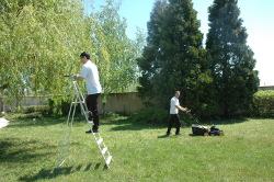 Chester Gardening Services