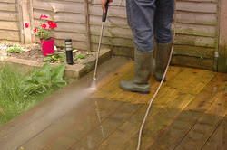 Pressure Washing Chester
